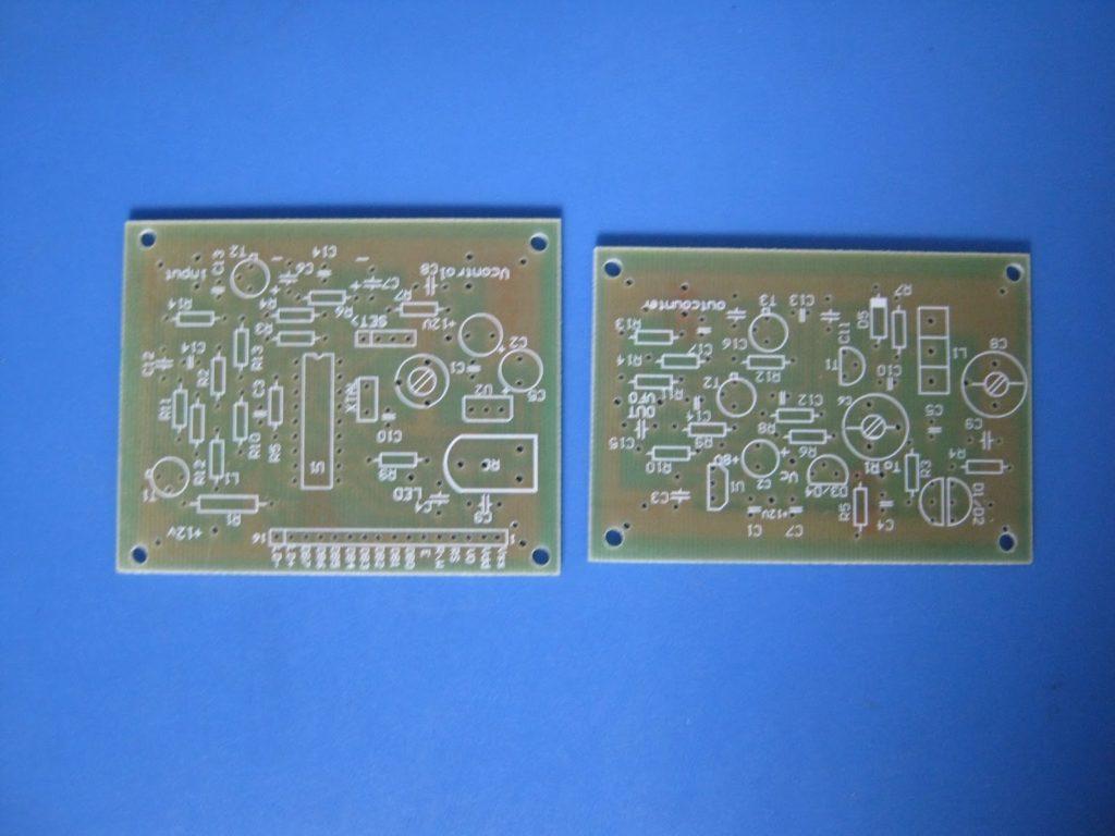Ik3OIL-FLL-PCB